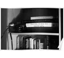 Photoghraphy corner Poster