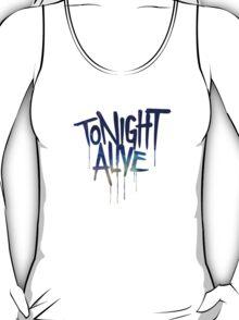 tonight alive galaxy T-Shirt