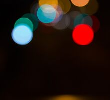 Bokeh by MrW0lf