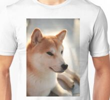 a golden day Unisex T-Shirt
