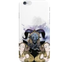 Satyr - iPhone iPhone Case/Skin