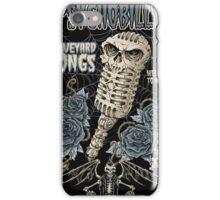 Psychobilly Phone Cases iPhone Case/Skin