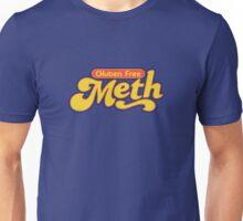 Gluten Free Meth Unisex T-Shirt