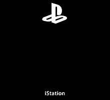 iStation - Playstation phone! by paky216