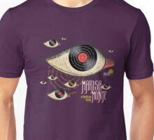 Marisa'Eyes Unisex T-Shirt