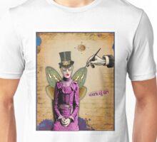 Work of Art Unisex T-Shirt