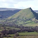 Chrome Hill Mar 2014 by Paul  Green