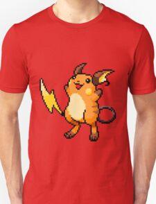 Pokemon - Raichu Sprite Unisex T-Shirt