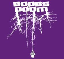 Paraphilia logo white by boobsofdoom