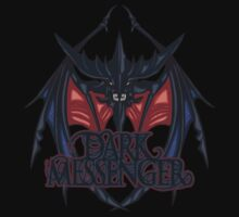 Guardian Force Diablos: Dark Messenger by qlaxx