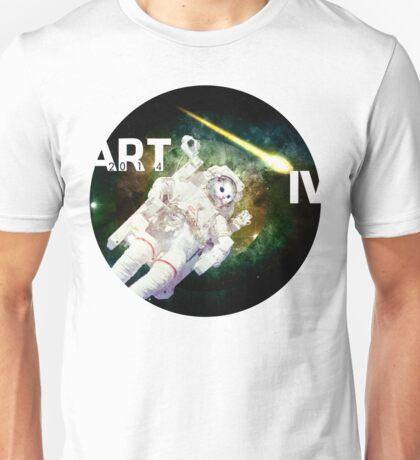 Art IV T-Shirt Unisex T-Shirt