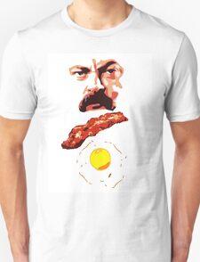 Ron Bacon Eggs Unisex T-Shirt