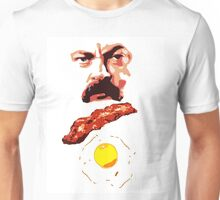 Ron Bacon Eggs Unisex T-Shirt