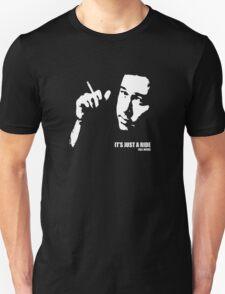Bill Hicks It's Just A Ride T-shirt Unisex T-Shirt