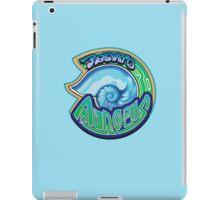 FFX - Besaid Aurochs iPad Case/Skin