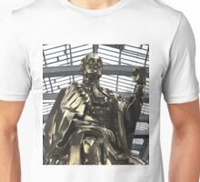 Gesaffelstein Unisex T-Shirt