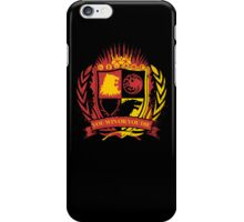 You Win or You Die iPhone Case/Skin