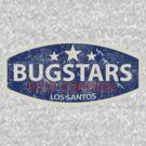 Bugstars by chachipe