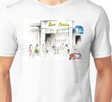 Soho coffee Unisex T-Shirt