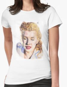 Marilyn Monroe - The Beach Shoot (1949) T-Shirt
