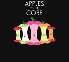 Apples to the Core Unisex T-Shirt