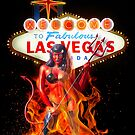 Welcome to Fabulous Las Vegas by Alex Preiss