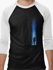 Berserk - Guts Fade Men's Baseball ¾ T-Shirt
