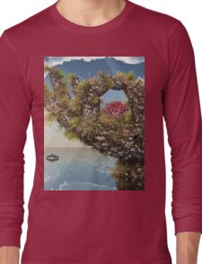 Piece of Coral Long Sleeve T-Shirt