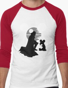 The New Emperor Men's Baseball ¾ T-Shirt