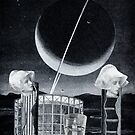 Alchemy on the Moons of Saturn. by Andrew Nawroski