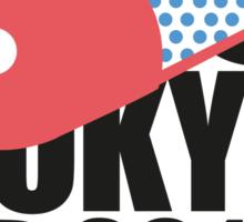 Neo-Tokyo (2.1) Sticker