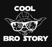 Cool Bro Story Kids Clothes