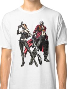 Devil May Cry Classic T-Shirt