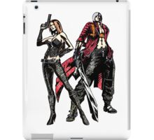 Devil May Cry iPad Case/Skin