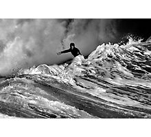 Gimme Another Wave Photographic Print