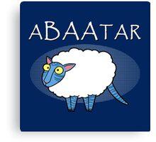 ABAAtar Canvas Print