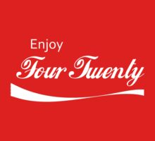 Enjoy Four Twenty  by HelloSteffy