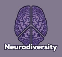 Peace of Mind - Neurodiversity by Tabitha Fringe Chase