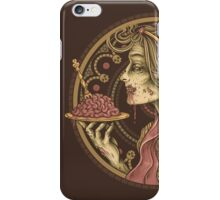 Bon Appétit iPhone Case/Skin