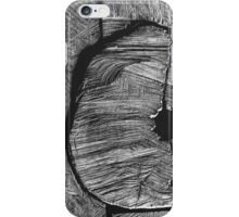 Wooden Simplicity iPhone Case/Skin