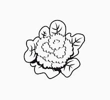 Vegetables cauliflower nature garden Unisex T-Shirt