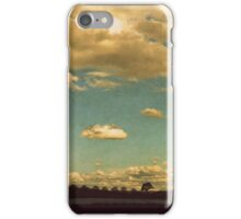Ever-changing iPhone Case/Skin