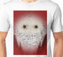 Ghost Eyes Unisex T-Shirt