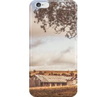 The Quarters iPhone Case/Skin
