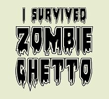 I SURVIVED ZOMBIE GHETTO by Zombie Ghetto by ZombieGhetto