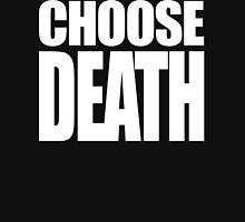 Necro Butcher - Choose Death Unisex T-Shirt
