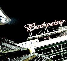 Stadium - Advertising by bilitzm