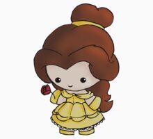 Belle by GummiZombie