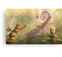 Eternal Forest Canvas Print