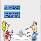 The perils of texting. by David Stuart